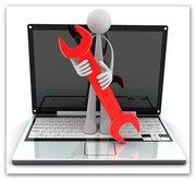 Обслуживание,  модернизация,  ремонт: пк,  ноутбуков,  моноблоков.